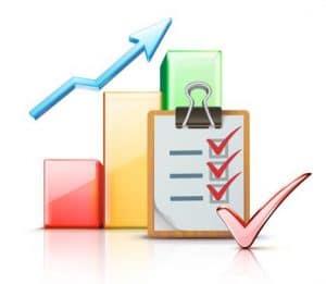 web analytics challenge of action items