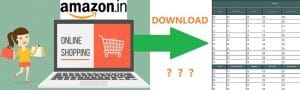 download amazon India history_featured