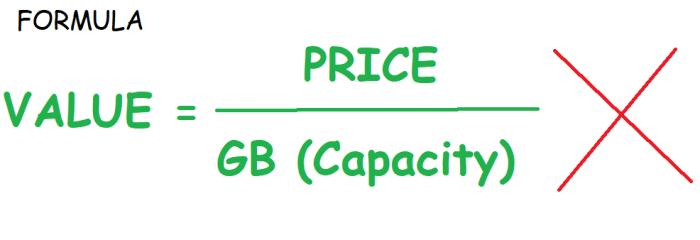 best ssd formula (Samsung vs Crucial)