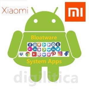 uninstall bloatware from xiaomi mobiles and mi phones