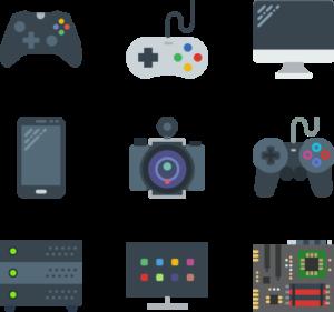 Digilitica Gadgets