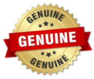digilitica genuine review badge