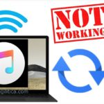 iTunes WiFi Sync not working on Windows: Easy Fix