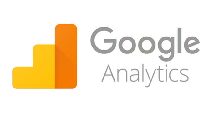 Google Analytics copy custom dimension  - GA Logo